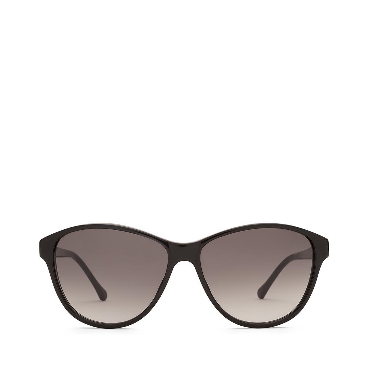 f031780d295 SLW931-1100 LOEWE Etna Sunglasses Black all