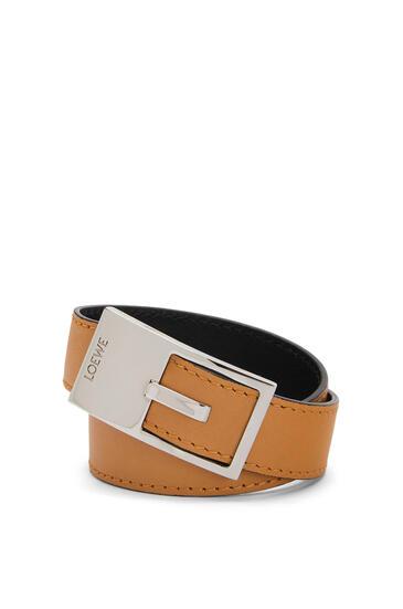 LOEWE Buckle Bracelet Desert pdp_rd