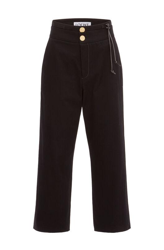 Tassel Trousers