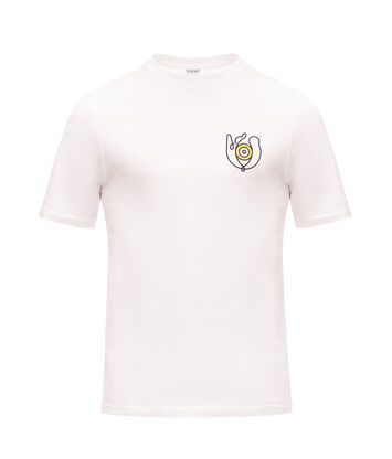 T-Shirt Loewe Eye