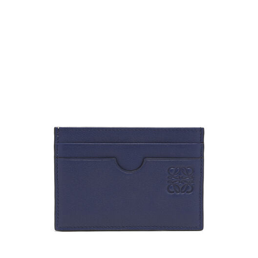 LOEWE Rainbow Plain Card Holder gold/silver all