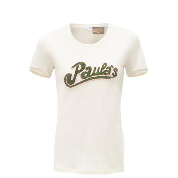 LOEWE Paula T-Shirt Calico front