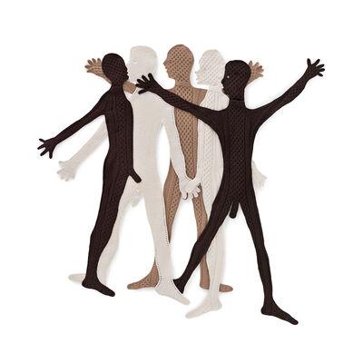 LOEWE Set Standing Figures Multicolor front