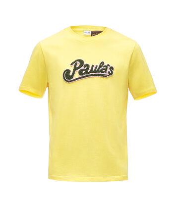 LOEWE Paula T-Shirt Yellow front