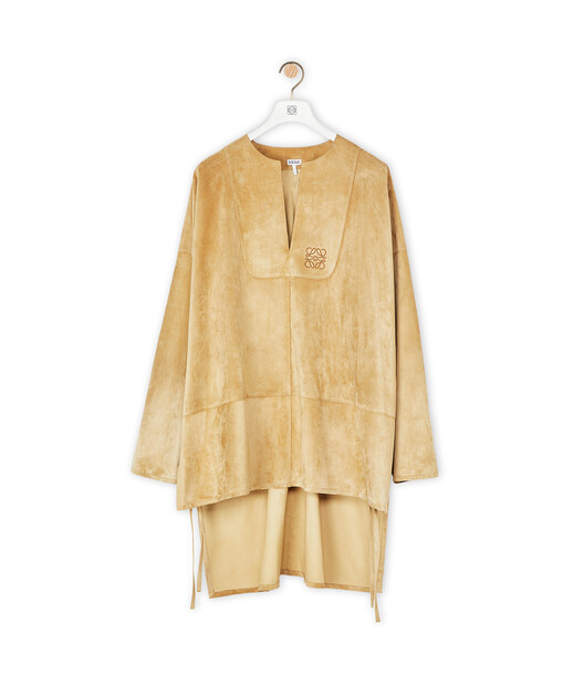 LOEWE Tunic Gold front