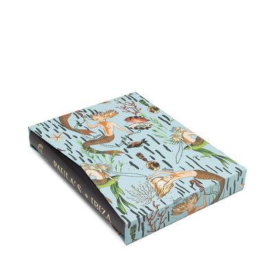 LOEWE Paulas Ibiza Book (W Cover) Multicolor front
