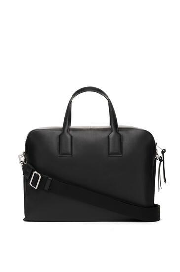 LOEWE Goya Briefcase 黑色 pdp_rd