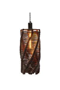 LOEWE SPIRAL LAMP Chestnut pdp_rd