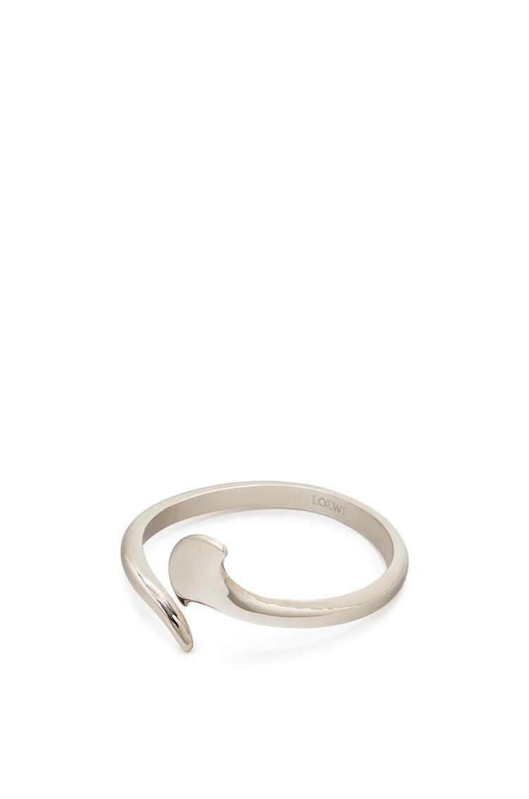 LOEWE Edge Bracelet Palladium pdp_rd