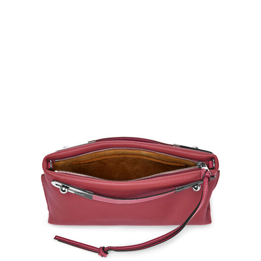 LOEWE Missy Small Bag 覆盆莓色 all