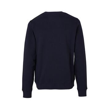 LOEWE Paula Sweatshirt Navy Blue front