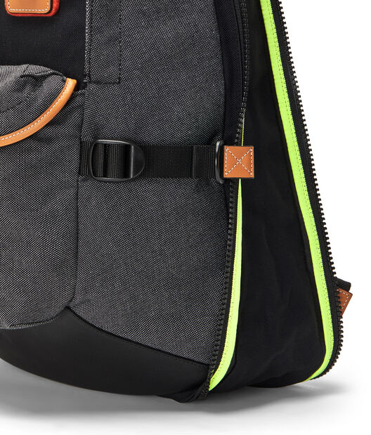 LOEWE Eye/Loewe/Nature Backpack 黑色 all