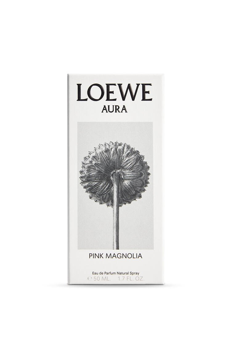 LOEWE LOEWE AURA pink magnolia EDP 50ML Colourless pdp_rd
