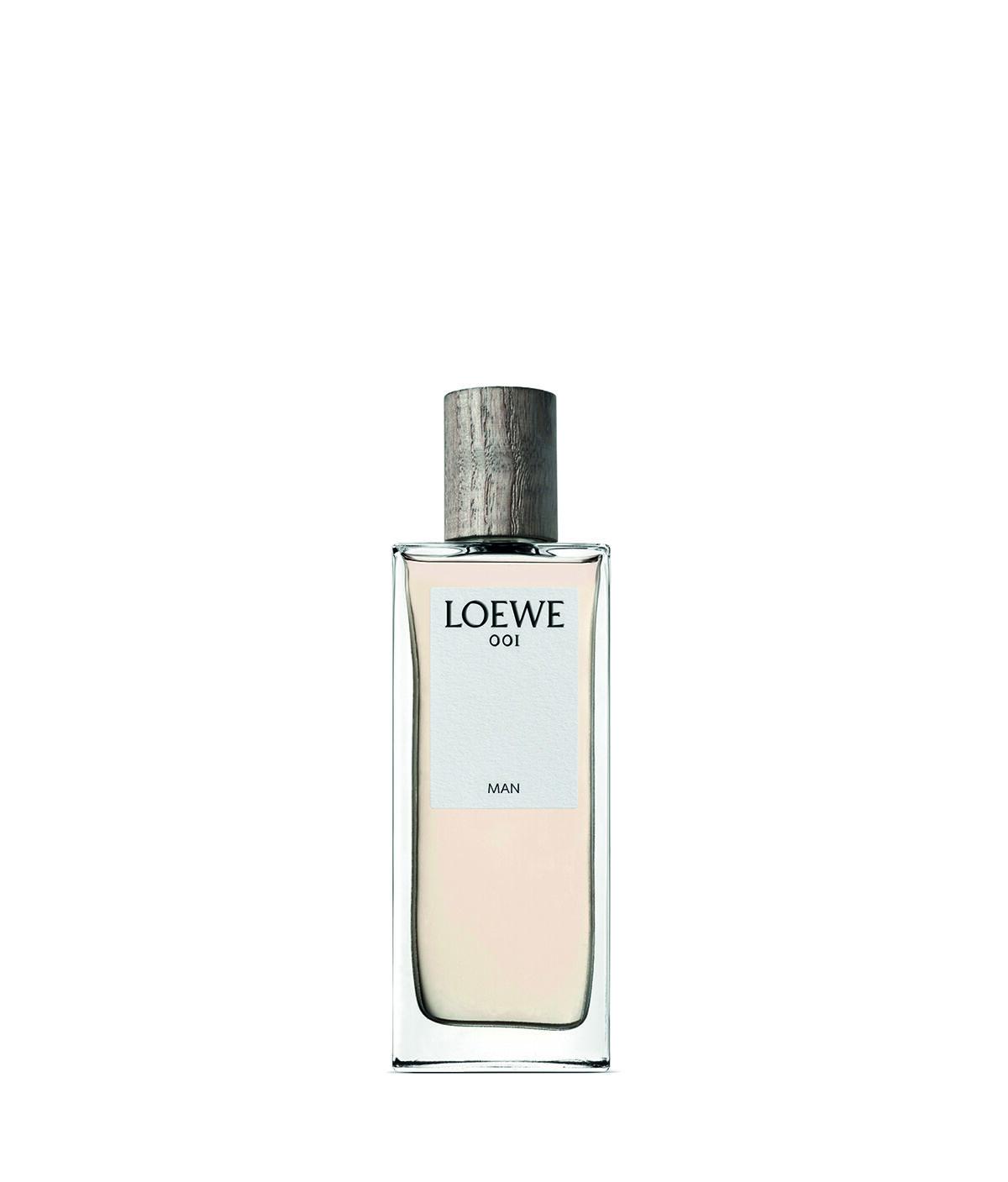 LOEWE Loewe 001 Man Edp 50Ml Sin Color all