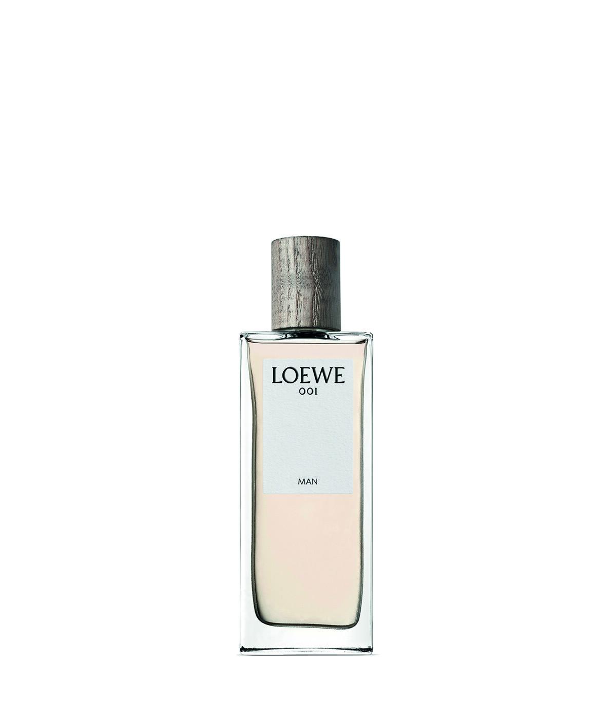 LOEWE Loewe 001 Man Edp 50Ml Sin Color front