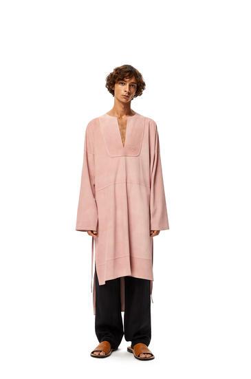 LOEWE Long Tunic 粉色 pdp_rd