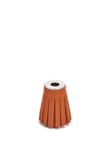 LOEWE Tassel die in calfskin Tan pdp_rd