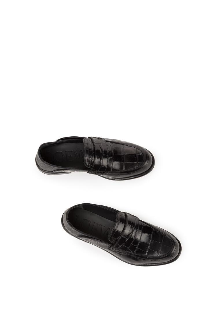 LOEWE Slip 黑色/黑色 pdp_rd