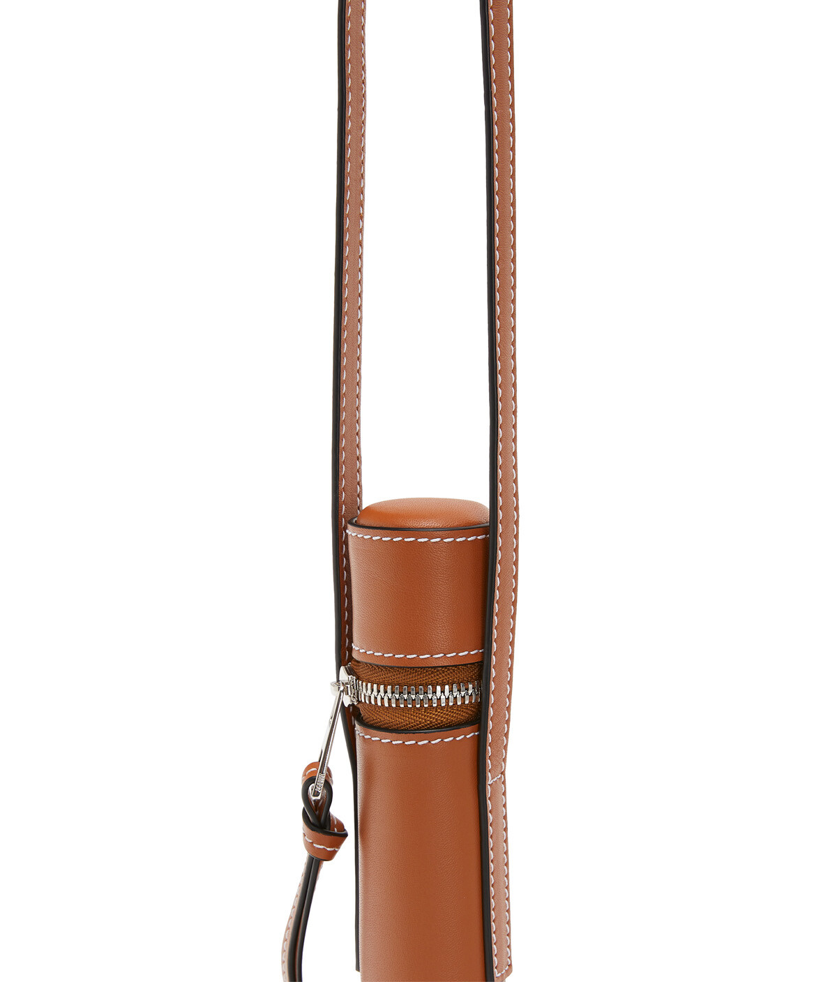 LOEWE Stick Pocket Bronceado front