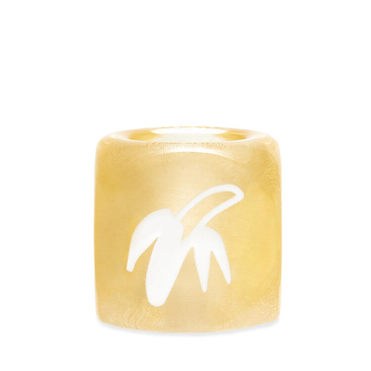 LOEWE Small Fruit dice in acrylic Yellow pdp_rd