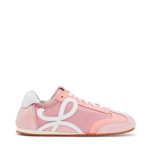 LOEWE Ballet Runner Light Pink front