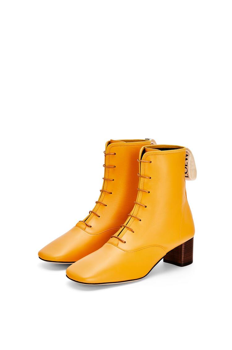 LOEWE Soft boot 50 in lambskin Sun pdp_rd