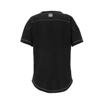 LOEWE T-Shirt Black front
