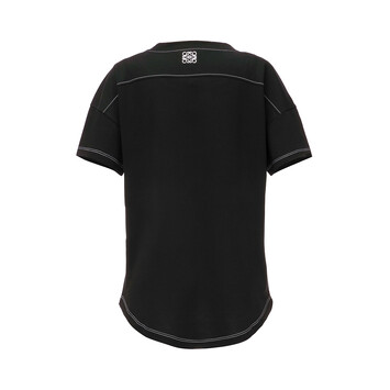 LOEWE T-Shirt 黑色 front