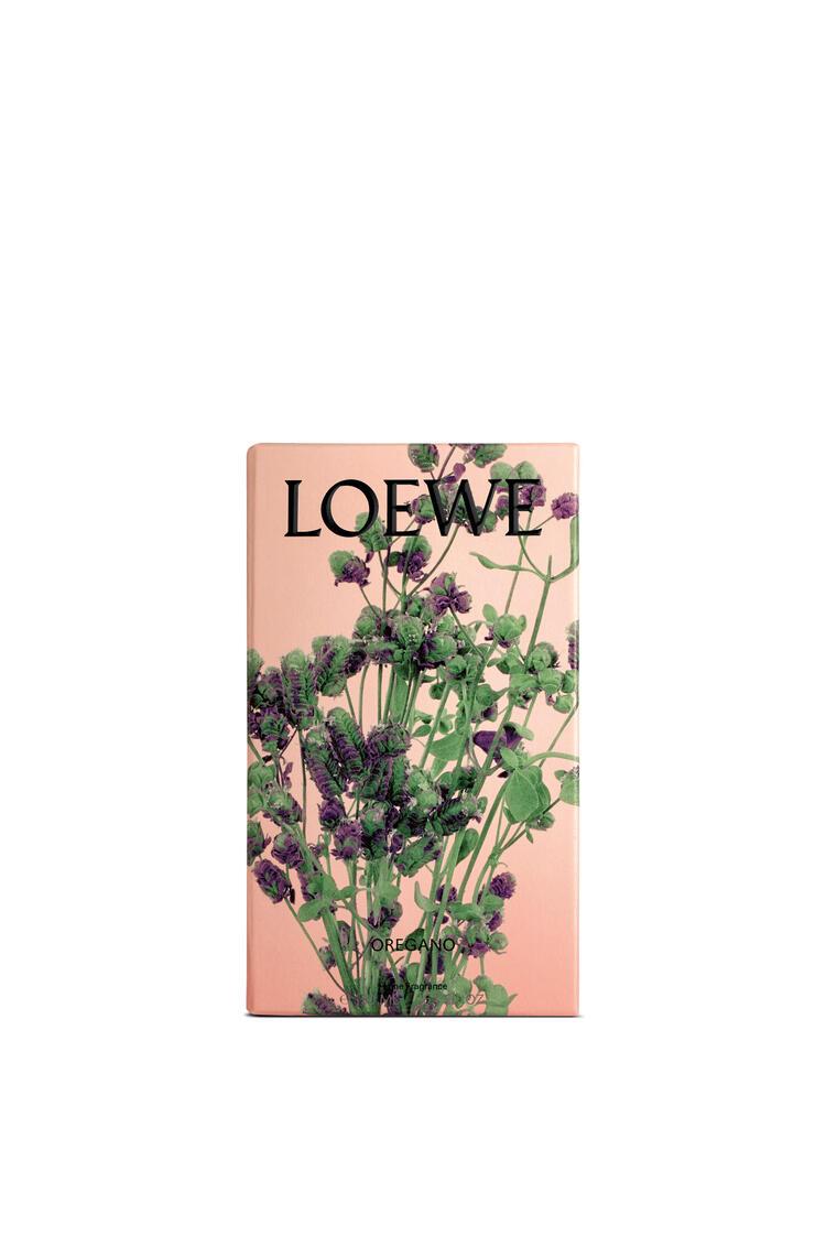 LOEWE Oregano room spray White pdp_rd