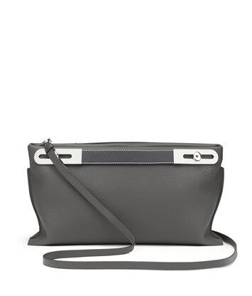 LOEWE Missy Bag Anthracite front