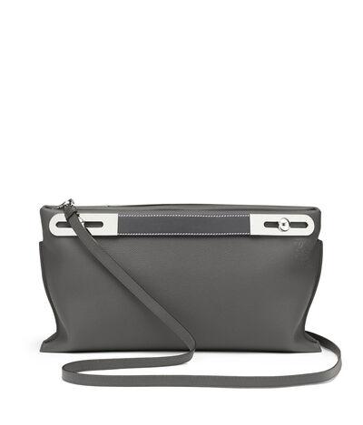 LOEWE Missy Bag Anthracite front