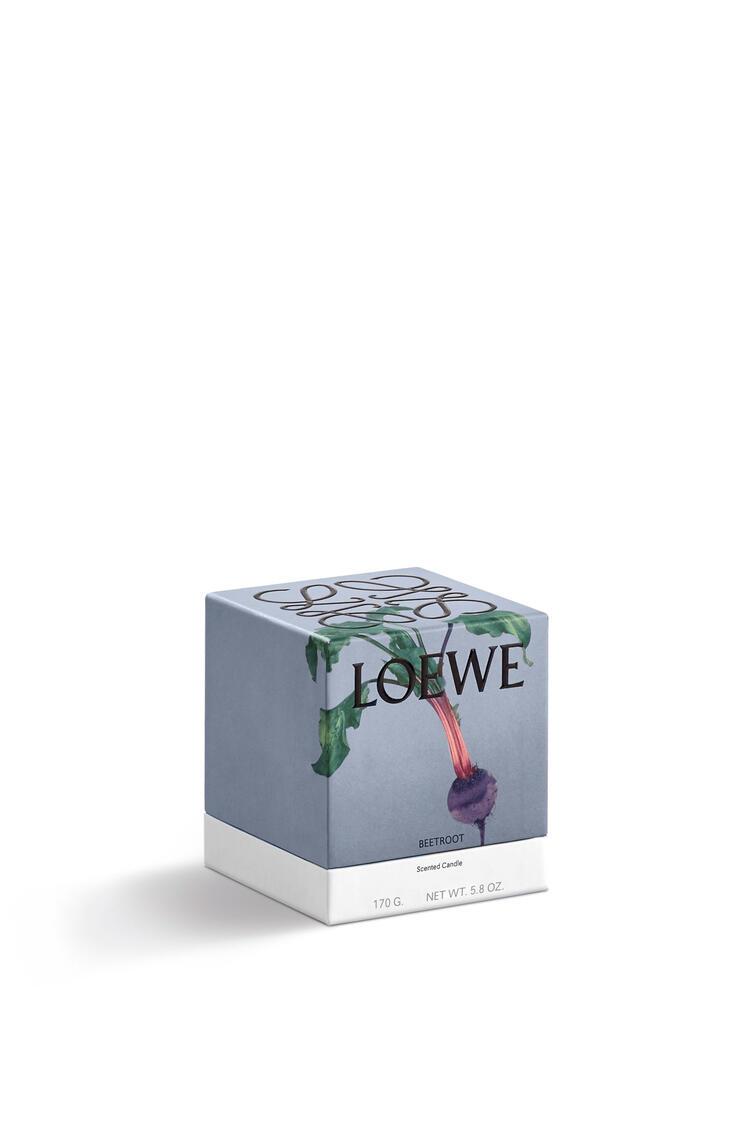 LOEWE Beetroot candle Magenta pdp_rd