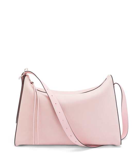 LOEWE Berlingo Large Bag Icy Pink front