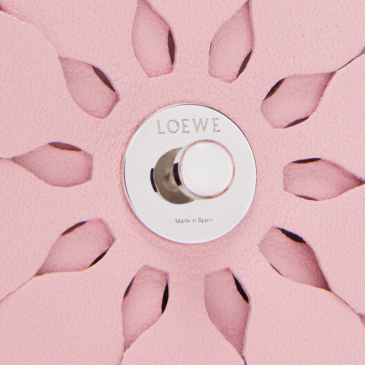 LOEWE Stud Flower Light Candy front
