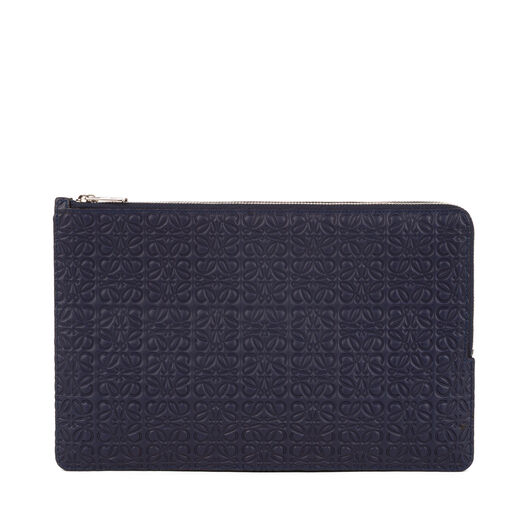 Double Flat Pouch