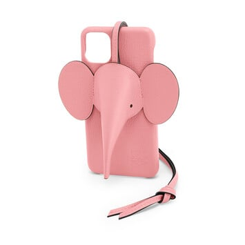 LOEWE Elephant Cover For Iphone 11 Pro Max Candy front