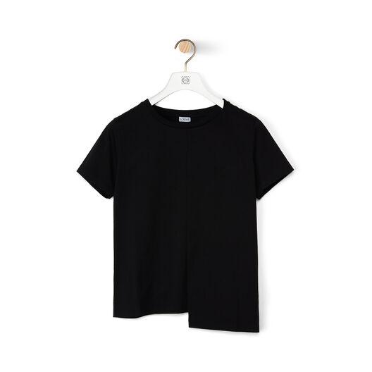 Asym Anagram T-Shirt