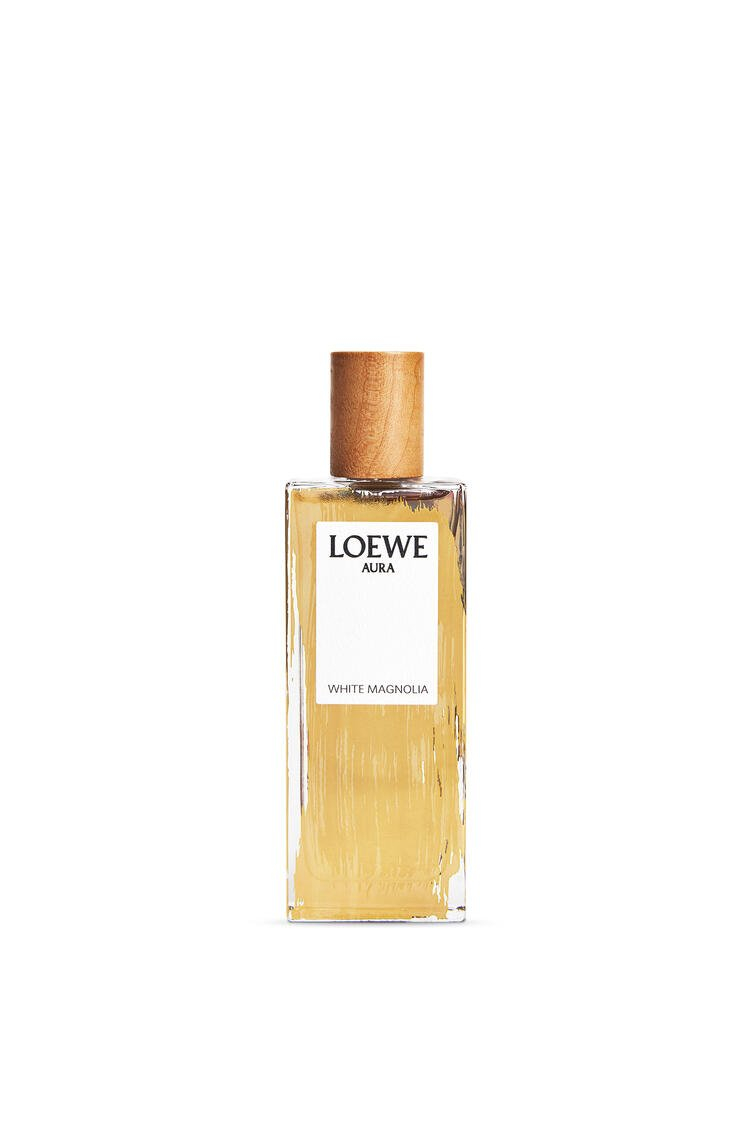 LOEWE LOEWE AURA white magnolia EDP 50ML Colourless pdp_rd