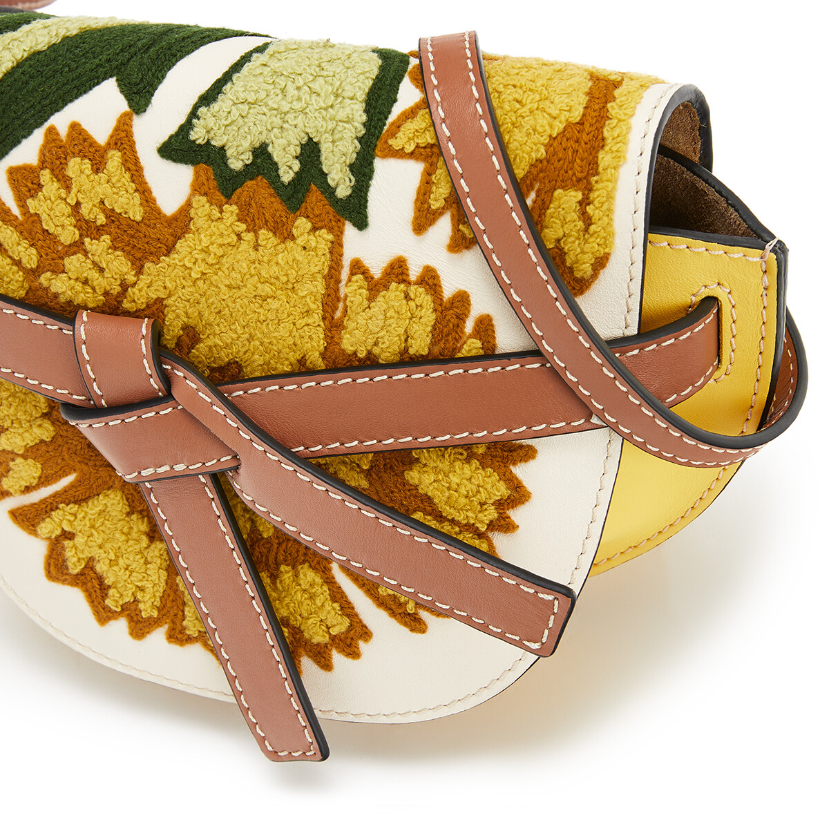 Gate Floral Mini Bag