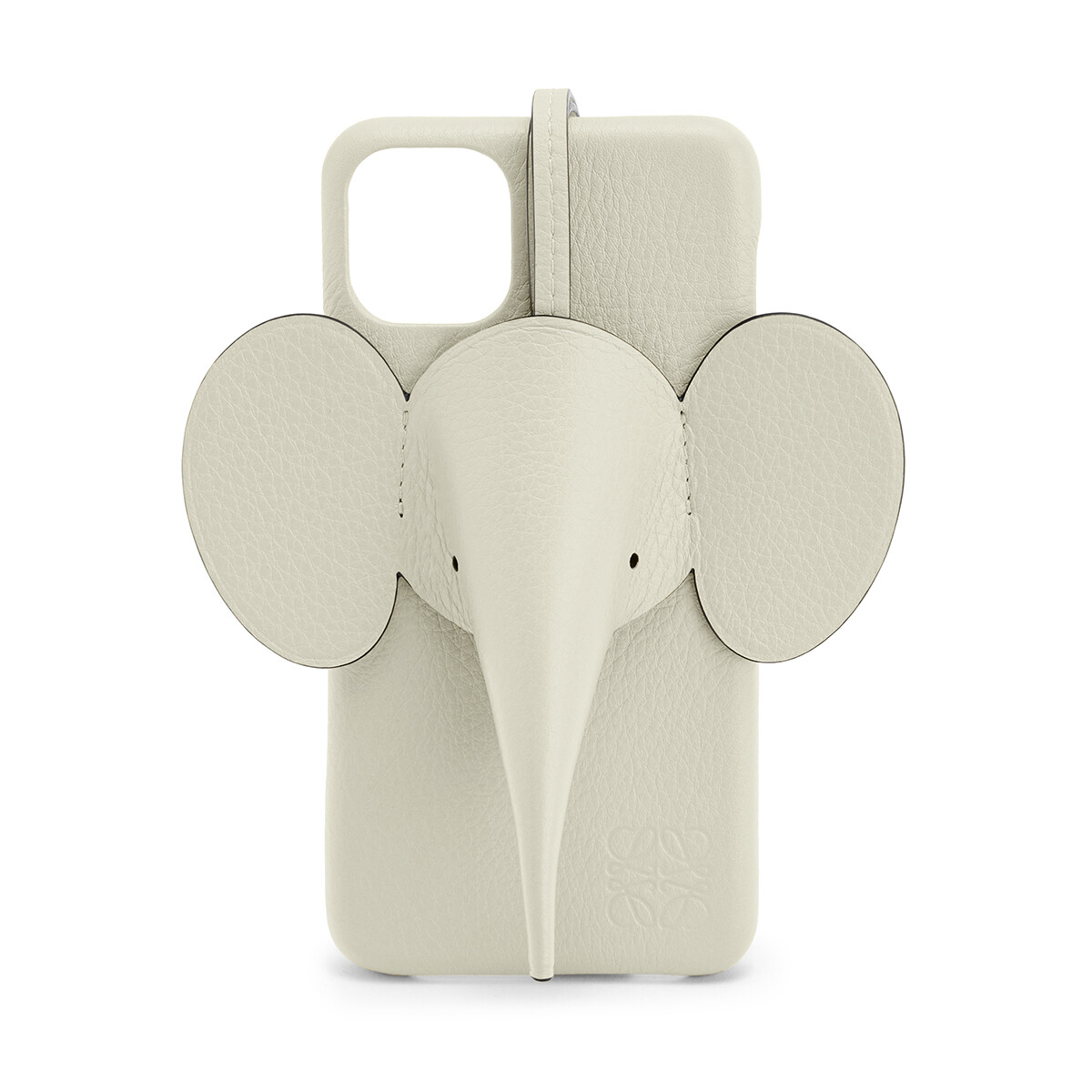 LOEWE Elephant Cover For Iphone 11 Pro Max Sage front