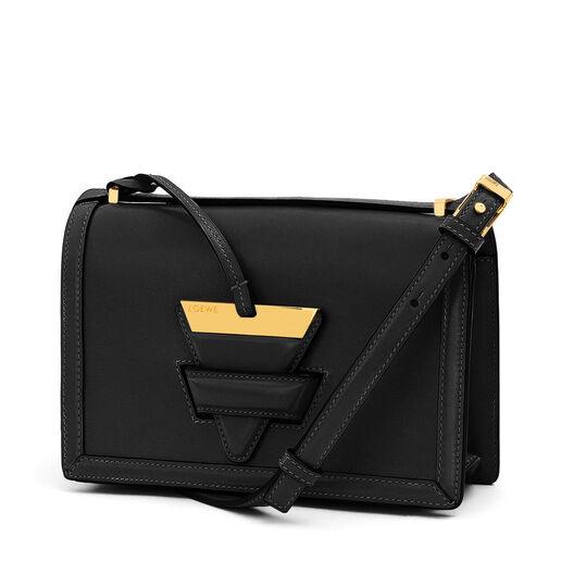 LOEWE Barcelona Bag Black all