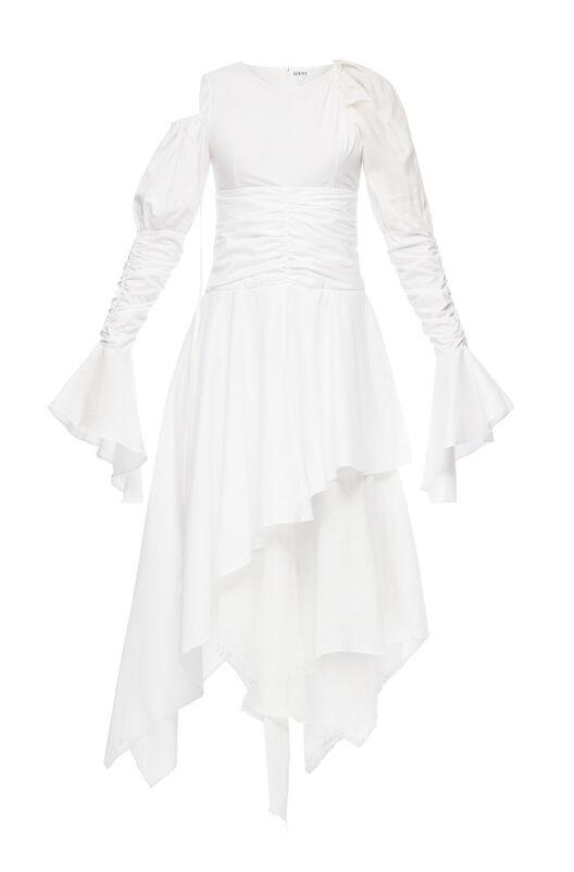 ギャザードレス