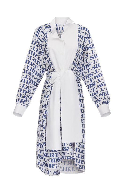 Ts Shirtdress