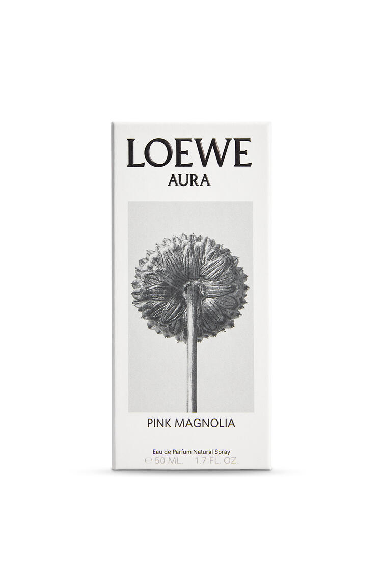 LOEWE LOEWE AURA PINK MAGNOLIA EDP 50ML Colourless pdp_rd