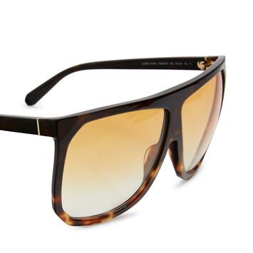 LOEWE Gafas Filipa Dark/Bl Hab/Am Gr front