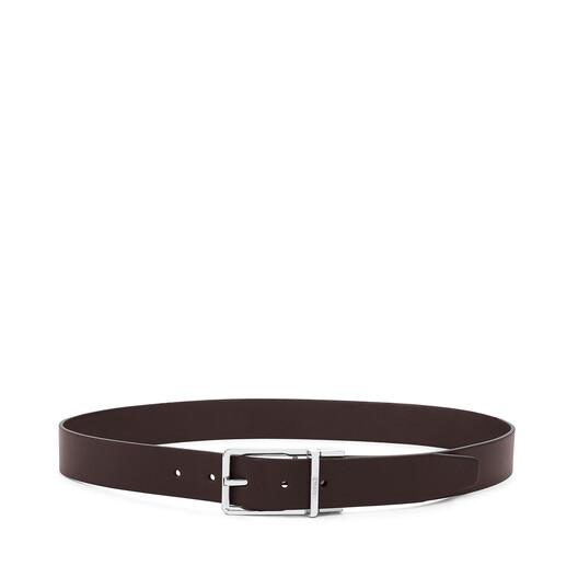 Cinturon  Formal 3.2Cm Adj/Rev