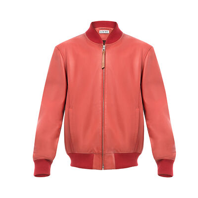 LOEWE Blouson 红色 front