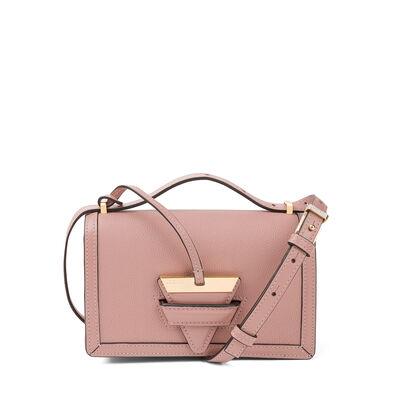 LOEWE Barcelona Small Bag Blush front