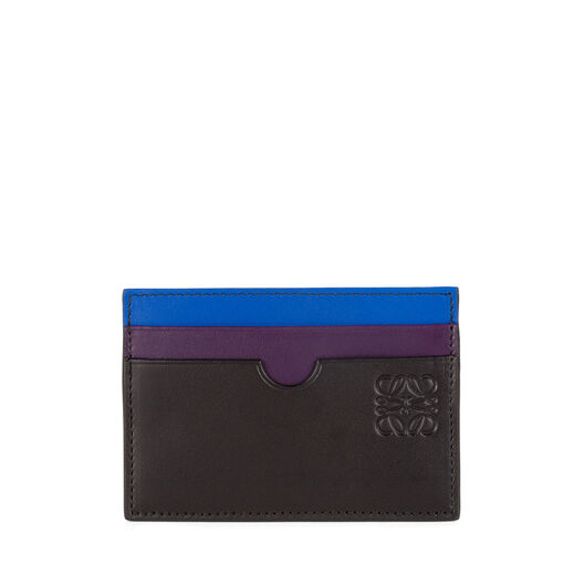 Rainbow Plain Card Holder