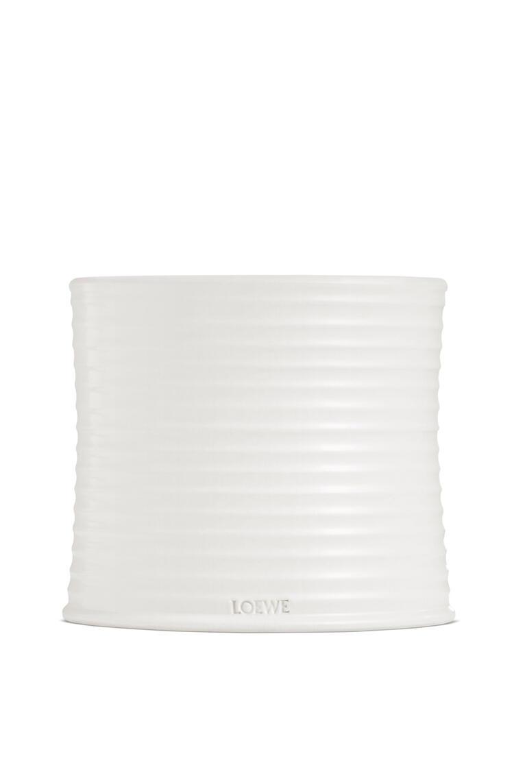 LOEWE Large Oregano candle White pdp_rd